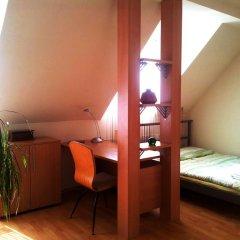 Отель Villa Max Венгрия, Силвашварад - отзывы, цены и фото номеров - забронировать отель Villa Max онлайн удобства в номере фото 2