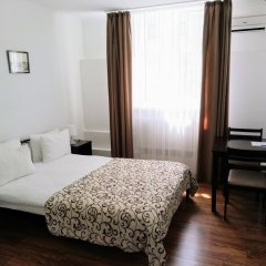 Апартаменты Дерибас комната для гостей