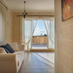 Отель Villa Al Faro Мальта, Гасри - отзывы, цены и фото номеров - забронировать отель Villa Al Faro онлайн комната для гостей