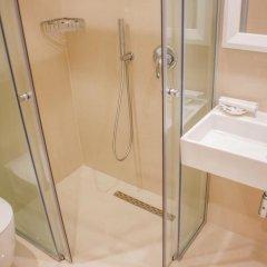 Hotel Luxury 4* Номер Делюкс с различными типами кроватей фото 14