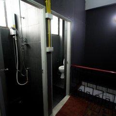 BTS Khaosan Hostel Кровать в общем номере фото 4