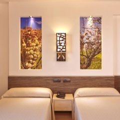 Отель MLL Palma Bay Club Resort спа
