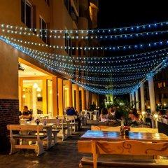 Отель Vanilla Garden Apartcomplex Болгария, Солнечный берег - отзывы, цены и фото номеров - забронировать отель Vanilla Garden Apartcomplex онлайн питание