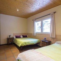 Отель Hostal Yeti комната для гостей фото 4