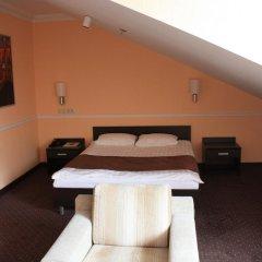 Гостиница Юджин 3* Улучшенный номер с различными типами кроватей фото 2