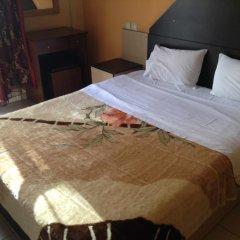 Alexandria Hotel комната для гостей