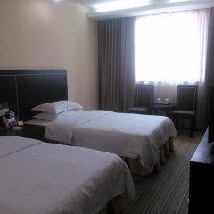 Jiayi Hotel Номер Делюкс с различными типами кроватей фото 2