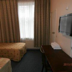 Hotel LAuberge Autrichienne 2* Стандартный номер с различными типами кроватей фото 7