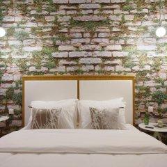 City Hotel Thessaloniki 4* Стандартный номер с различными типами кроватей фото 2