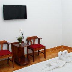 Отель Purple Garden Homestay 2* Улучшенный номер с различными типами кроватей