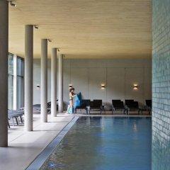 Отель Hells Ferienresort Zillertal Австрия, Фюген - отзывы, цены и фото номеров - забронировать отель Hells Ferienresort Zillertal онлайн бассейн фото 3