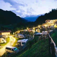 Отель Camping Zögghof Италия, Горнолыжный курорт Ортлер - отзывы, цены и фото номеров - забронировать отель Camping Zögghof онлайн