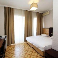 Отель GTM Kapan 3* Стандартный номер с различными типами кроватей фото 12