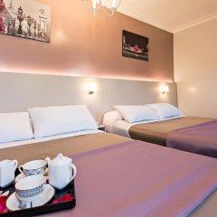 Modern Hotel комната для гостей фото 2