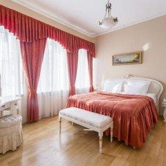 Бутик-Отель Аристократ 4* Представительский люкс с различными типами кроватей фото 10