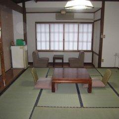 Отель Mochiduki Ryokan Минамиогуни детские мероприятия