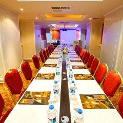 Tilia Hotel Турция, Стамбул - 9 отзывов об отеле, цены и фото номеров - забронировать отель Tilia Hotel онлайн помещение для мероприятий