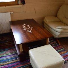Отель MSC Houses Luxurious Silence Шале с различными типами кроватей фото 5