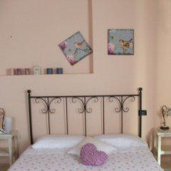 Отель Il Casale Dell'Acquabona Монтефано комната для гостей фото 2