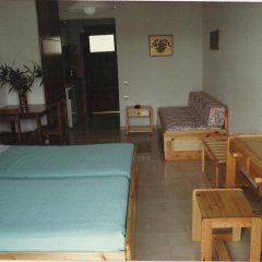 Отель Alexander Пефкохори комната для гостей фото 2
