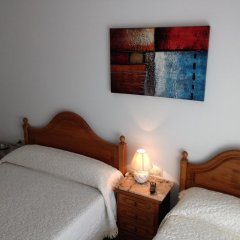 Отель Pension Glorioso 2* Стандартный номер фото 5