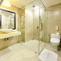 Отель Hoi An Waterway Resort 3* Номер Делюкс с различными типами кроватей фото 3