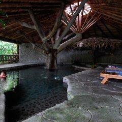 Отель Rancho Margot S.A. бассейн фото 2