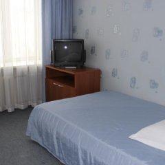 Гостиница AMAKS Центральная Стандартный номер разные типы кроватей фото 19