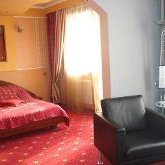 Гостиница Интурист–Закарпатье 3* Люкс повышенной комфортности с различными типами кроватей фото 5