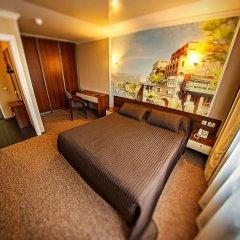 Гостиница Аврора 3* Люкс с разными типами кроватей фото 15