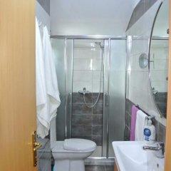 Отель Villa Oden Албания, Ксамил - отзывы, цены и фото номеров - забронировать отель Villa Oden онлайн ванная фото 2
