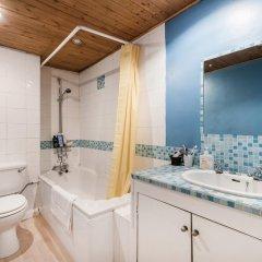 Отель Campden Hill Gardens Flat ванная