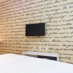 Апартаменты Stay In Apartments Студия Делюкс с различными типами кроватей фото 4