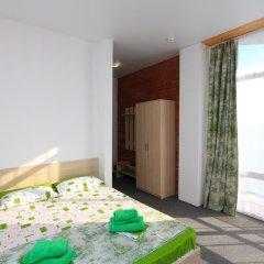 Гостиница Фантазия Номер Делюкс с разными типами кроватей