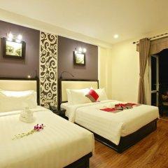 Hoian Sincerity Hotel & Spa 4* Стандартный номер с различными типами кроватей фото 2