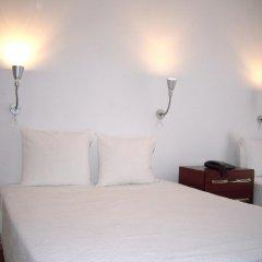 Отель Pensao Residencial Camoes 2* Стандартный номер с различными типами кроватей фото 6
