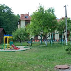 Гостиница Sanatoriy Karpatia Украина, Хуст - отзывы, цены и фото номеров - забронировать гостиницу Sanatoriy Karpatia онлайн детские мероприятия