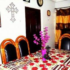 Отель Villa Beth Fisheries Гана, Аккра - отзывы, цены и фото номеров - забронировать отель Villa Beth Fisheries онлайн помещение для мероприятий