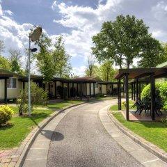 Отель Flaminio Village Bungalow Park фото 12