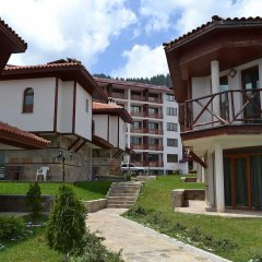 Отель Forest Nook Villas 3* Вилла фото 24