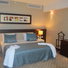 Baia Bursa Hotel Турция, Бурса - отзывы, цены и фото номеров - забронировать отель Baia Bursa Hotel онлайн комната для гостей фото 3