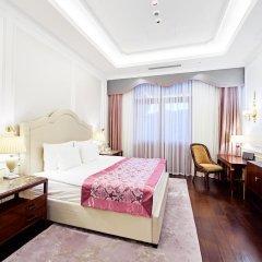 Отель Корпоративный Центр Сбербанка 5* Люкс фото 4