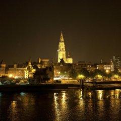 Отель Park Inn by Radisson Antwerpen