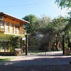 Отель Cabanas Calderon I 2* Бунгало фото 28