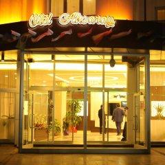 Ahsaray Hotel фитнесс-зал фото 2