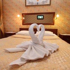 Гостевой дом Геральда на Невском Полулюкс разные типы кроватей фото 26