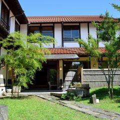 Отель Tabinoyado Asonoyu Минамиогуни