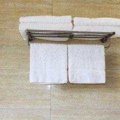 Гостиница Городок Полулюкс с различными типами кроватей фото 2