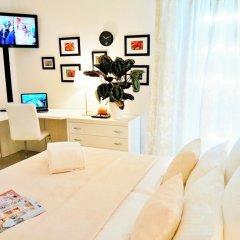 Отель Caravella Habitat Италия, Вигонца - отзывы, цены и фото номеров - забронировать отель Caravella Habitat онлайн комната для гостей фото 5