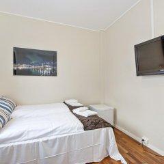Enter Backpack Hotel 3* Стандартный номер с различными типами кроватей фото 5